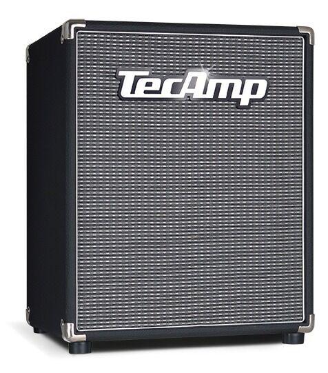 Tecamp XS115 Classic Bass Cab x 2 (4 ohm each)