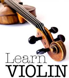 Violin Tuition For Beguiners and Advanced
