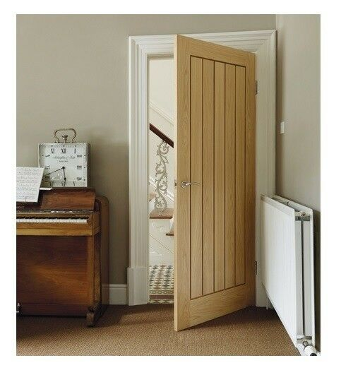 Howdens Dordogne Oak hardwood fire doors FD30 826 mm x 2040 mm x 44 mm  sc 1 st  Gumtree & Howdens Dordogne Oak hardwood fire doors FD30 826 mm x 2040 mm x 44 ...