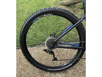 Wanted 29inch Tyres