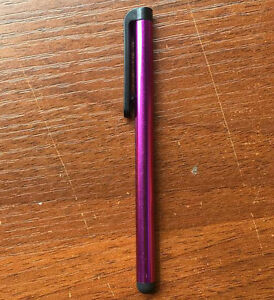 Capacitive Touch Stylus Pen (SmartPhone Apple iPhone iPad)