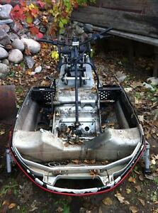 1994 formula z chasse and parts