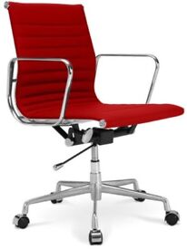 Eames Aluminium Replica Office Chair Qty: up to 16