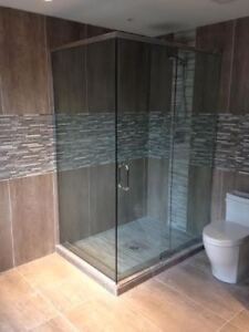 Remodelling bathrooms, custom and casual styles