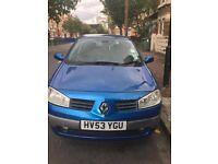 Renault Meganne