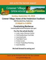 Greener Village Open House