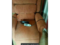 FREE DELIVERY 3 Seater couch sofa