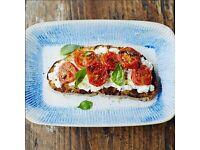 Line Chefs - Jamie's Italian, Milton Keynes