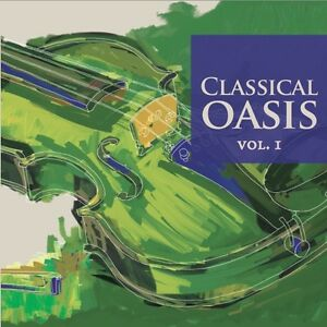 Classical Oasis-4 cd set-New and sealed