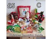 Christmas Bundle C