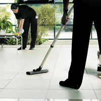 We Need Cleaning Subcontractor ASAP Brampton