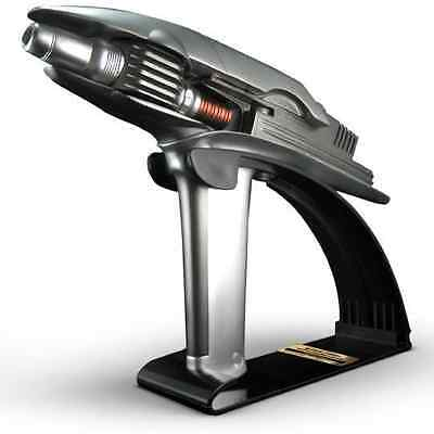 STAR TREK INTO DARKNESS MOVIE COLLECTOR LIMITED EDITION PHASER PROP REPLICA