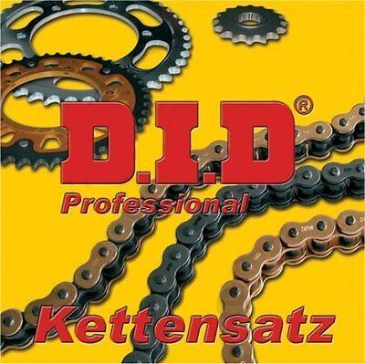 DID Std Kettensatz Yamaha WR 125 R / X Bj. 2009-