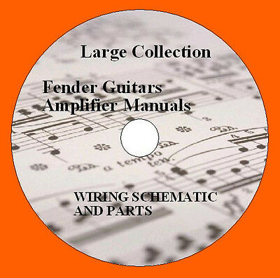 collection fender guitar amps manuals parts amplifier wiring collection fender guitar amps manuals parts amplifier wiring diagrams schematics
