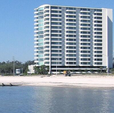 Biloxi Beach Vacation Condo Rental ~ ANY 7 nites between September 5-24 @ $977