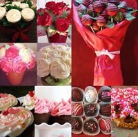 Affordable and Yummy Valentines Gifts