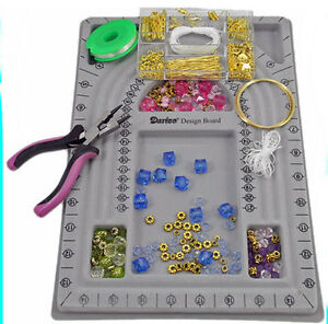 jewelry making starter kit ebay