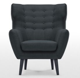 Kubrick chair from Made com