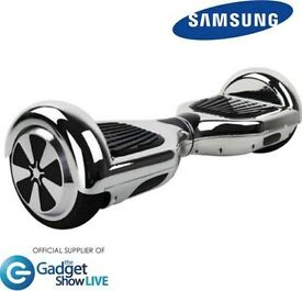 BRAND NEW SEGWAYS WITH CERTIFIED SAMSUNG BATTERY