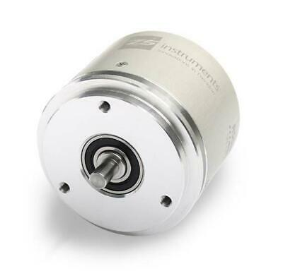 Absolute Rotary Encoder 16 Bit Ssi Replaces Heidenhain Roc 400 Fagor S Sp Glass