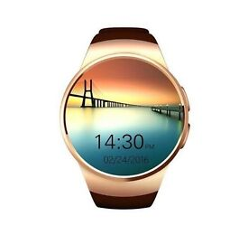 iWatch / Android Smartwatch ONLY £95