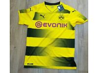 Borrussia Dortmund 2017 shirt New with tags