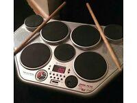Yamaha DD-55 electric drums