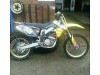 RMZ 250 EFI