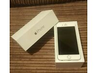 IPHONE 6 (FACTORY UNLOCKED) 16GB *White*