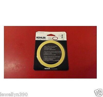 Kohler Flush Valve Seal Class 5 Red (GP1059291) NEW