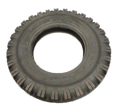 6:50 x 16 Super Traxion Tires