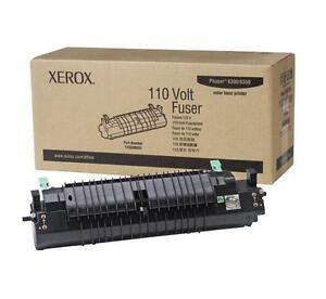 Genuine Xerox 675K92001 Fuser Assembly (110V) for Xerox Phaser 6180