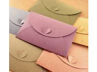 Party / Wedding Envelopes