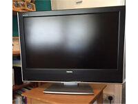 "32"" Toshiba LCD TV"