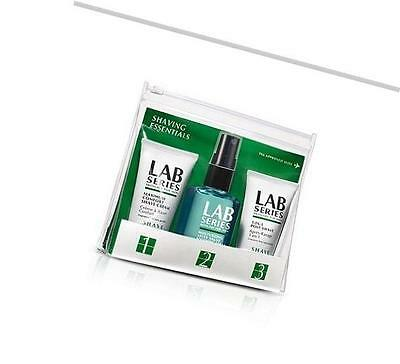 LAB SERIES Shaving Essentials Travel Set for sale  Shipping to India