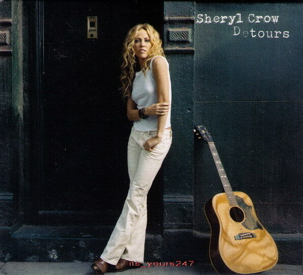 Sheryl Crow: Detours [2008] | CD
