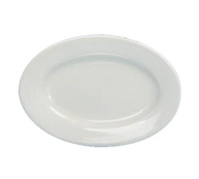 Yanco Re 34  9 3 8 Rdquo  Recovery China Platter  24 Cs