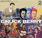 cd digi - Chuck Berry - Reelin' And Rockin' - The Very Bes..