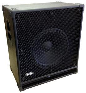 b115 avatar bass guitar amp speaker cabinet eminence or celestion neo. Black Bedroom Furniture Sets. Home Design Ideas