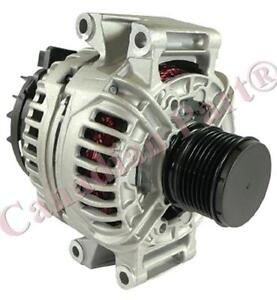 New BOSCH Alternator for MERCEDES BENZ C CLASS ABO0249