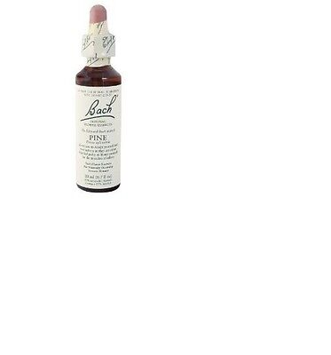 nelson bach Flower Solution Pine 20 ml