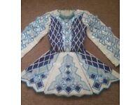 Gavin Doherty Irish Dance Dress