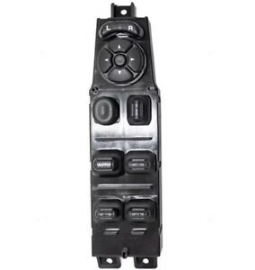 Cherokee window switch ebay for 1998 jeep grand cherokee master window switch