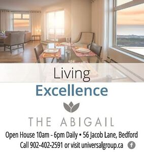 DAILY OPEN HOUSE IN BEDFORD