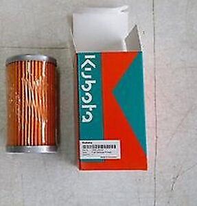 Kubota Fuel Filter 15521-43160