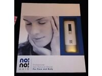 NO! NO! PROFESSIONAL HAIR REMOVAL SYSTEM