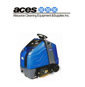 Windsor Auto-scrubbers and Floor Scrubbers