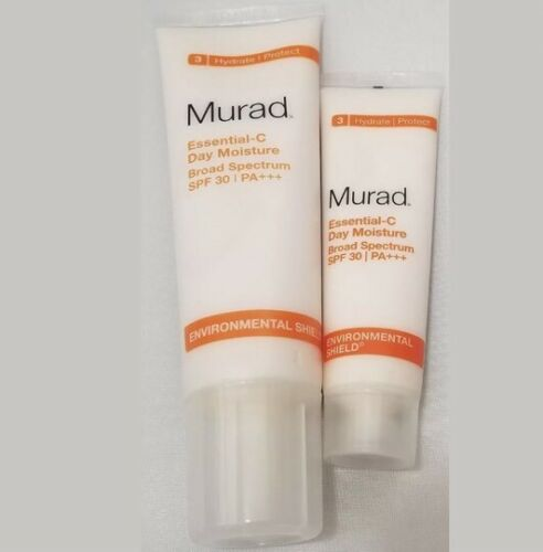 Murad Essential-C Day Moisture Broad Spectrum SPF 30 PA+++ 1