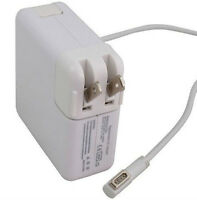 Macbook chargeur (MagSafe1 et 2) : 45, 60W, 85W - 35$,…
