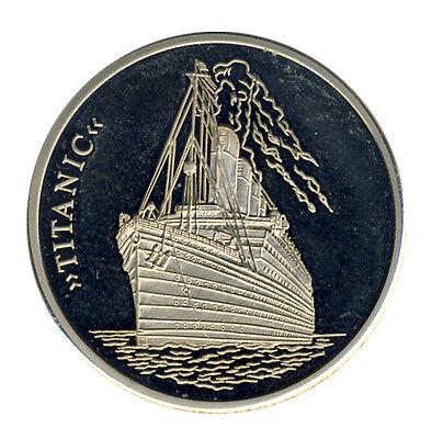 SCHIFFE - Titanic - ANSCHAUEN (11245/1169N)